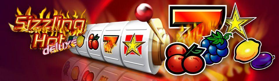 Игровые автоматы sizzling hot deluxe как играть онлайн в игровые автоматы
