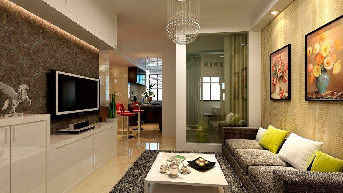 10 ideas de dise o de interiores para tener una sala de - Salones rusticos ikea ...