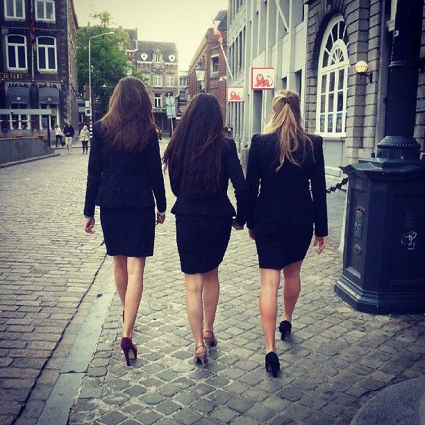 #maastricht #mtricht #univercity #vrijthof #legs