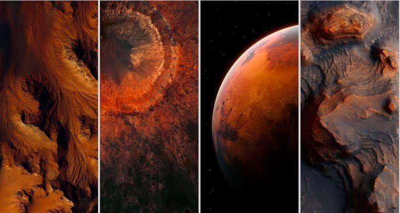Zip Download Miui 12 Wallpapers 2340x1080 Pixels Super Earth Mars Live Apk Droidfeats In 2020 Wallpaper Earth Mars Wallpaper Super Earth