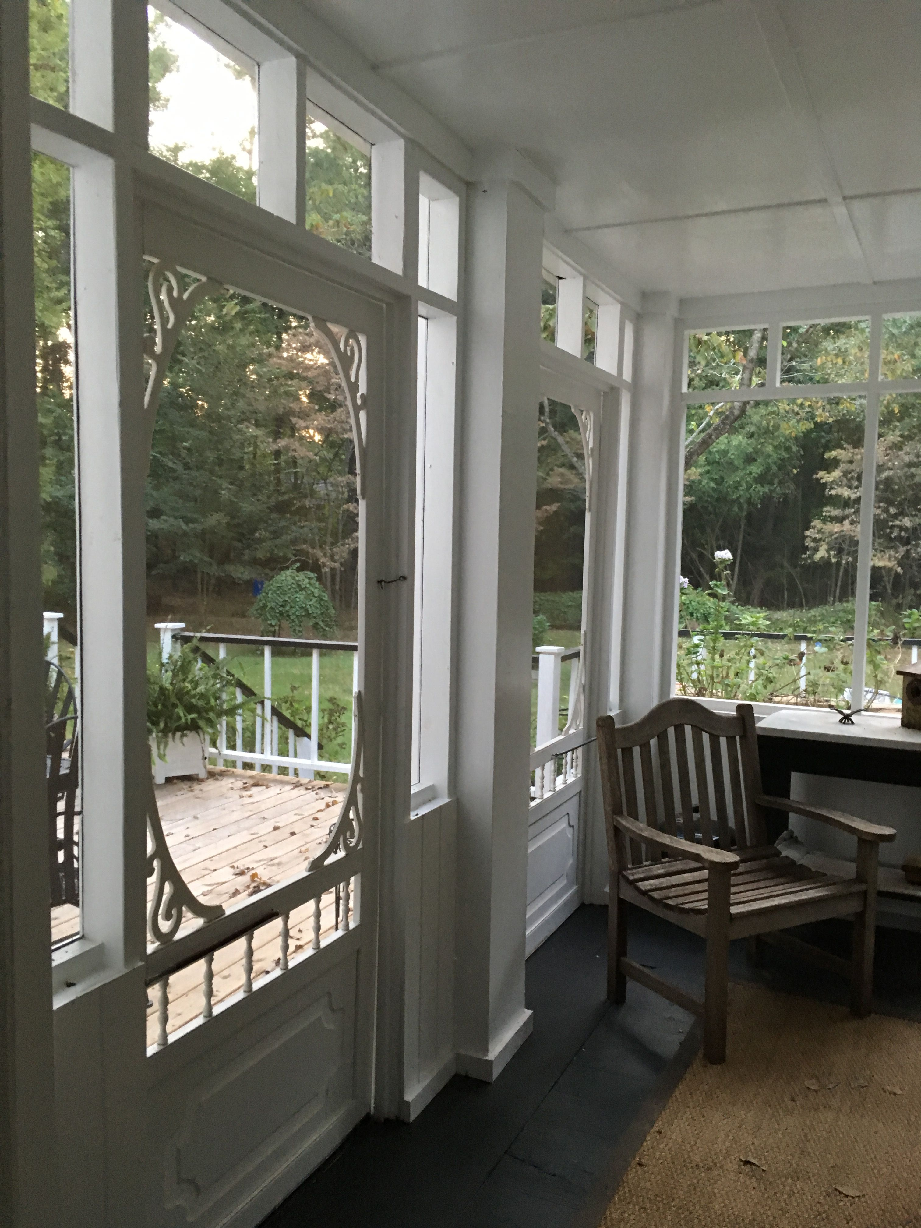 There's nothing like dreamin' and armchair travel. It was cool this morning, the screen porch beckoned-coffee in hand, I was pondering where to go on our winter family vacation. October…