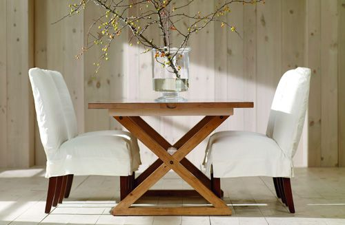 Good Earth Friendly And Green Furniture: Ethan Allenu0027s American Artisan  Collection