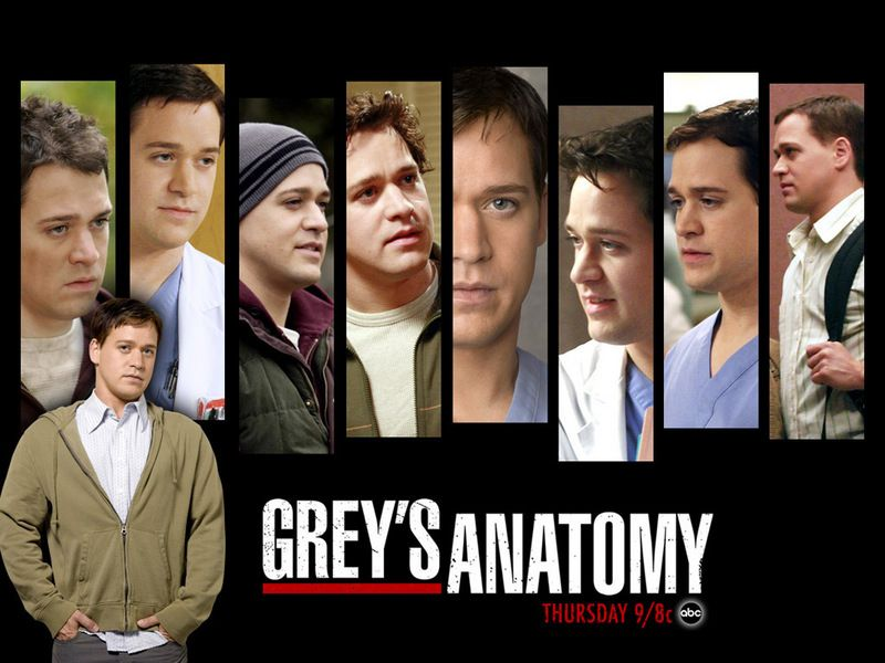 Tr Knightgeorge Omalley Greys Anatomy Its Not The Same