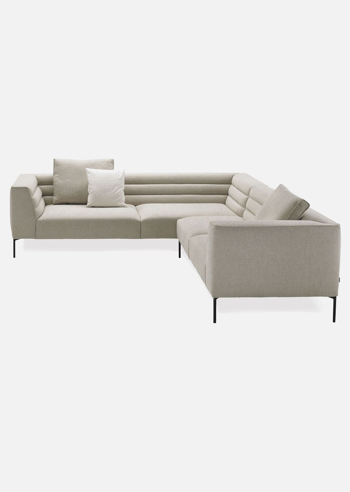 Botero Modular Sofa Zanotta