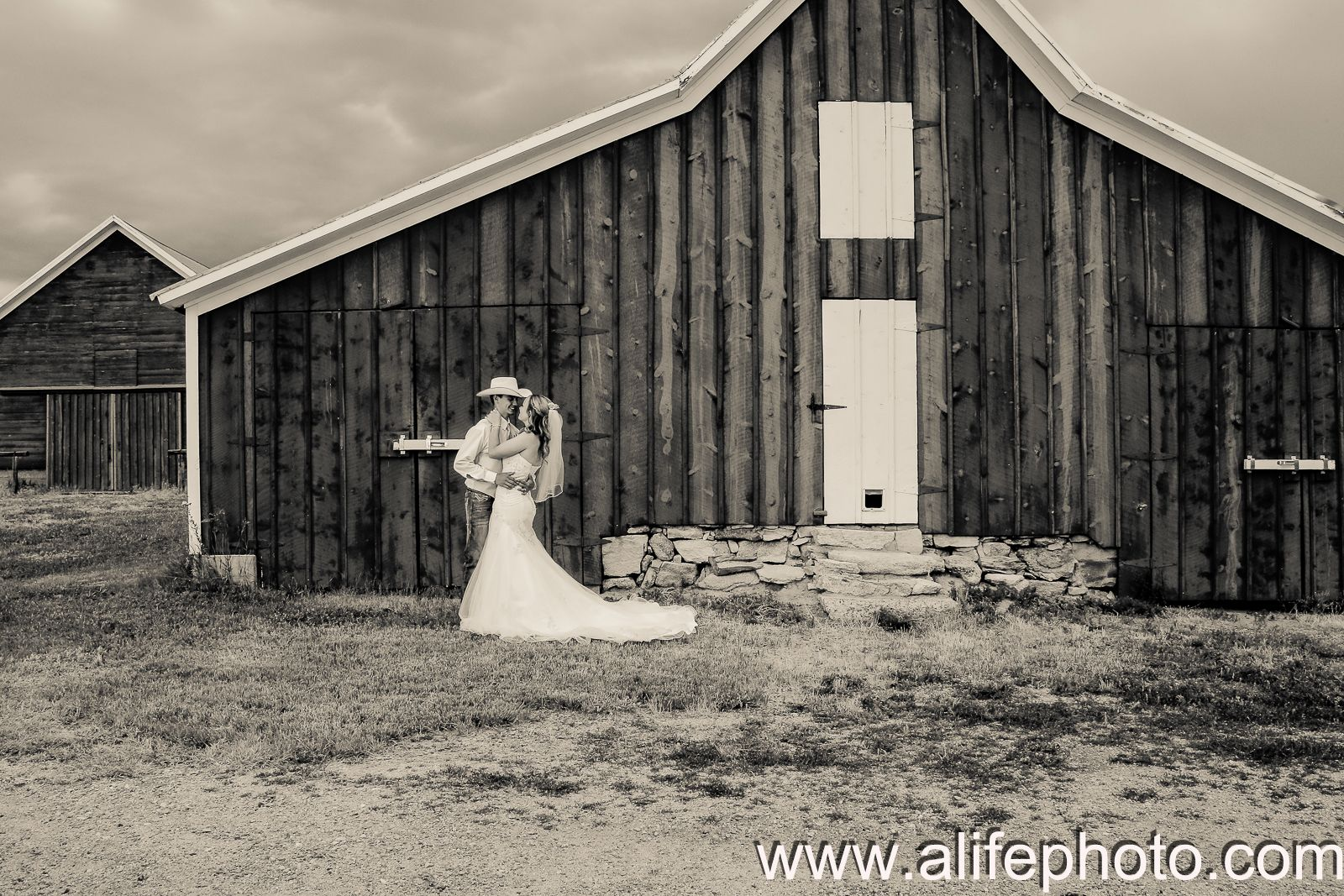 Barn Farm Younger Ranch Wedding Rustic   Younger Ranch ...