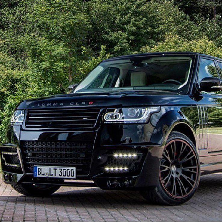 Range Rover in 2020 Range rover black, Range rover, Land