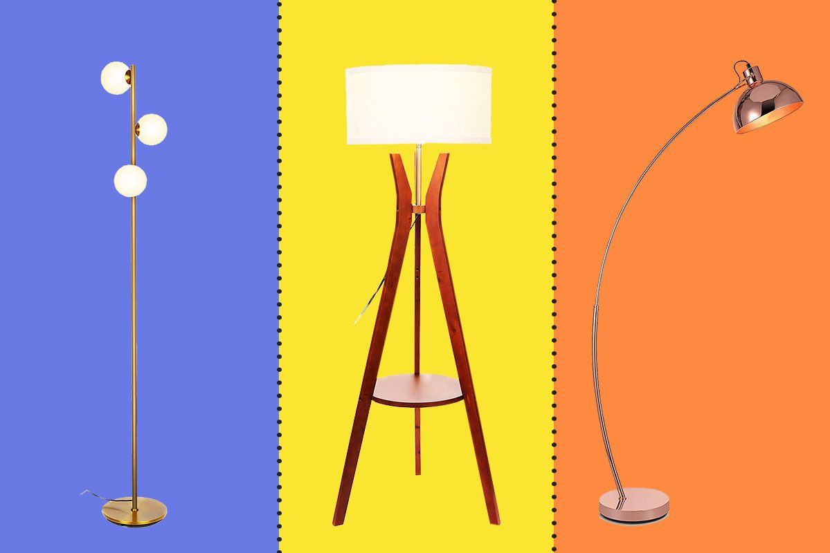 The 35 Lamps I Buy On Amazon And Sell For 100 On Craigslist Cheap Floor Lamps Lamp Floor Lamp