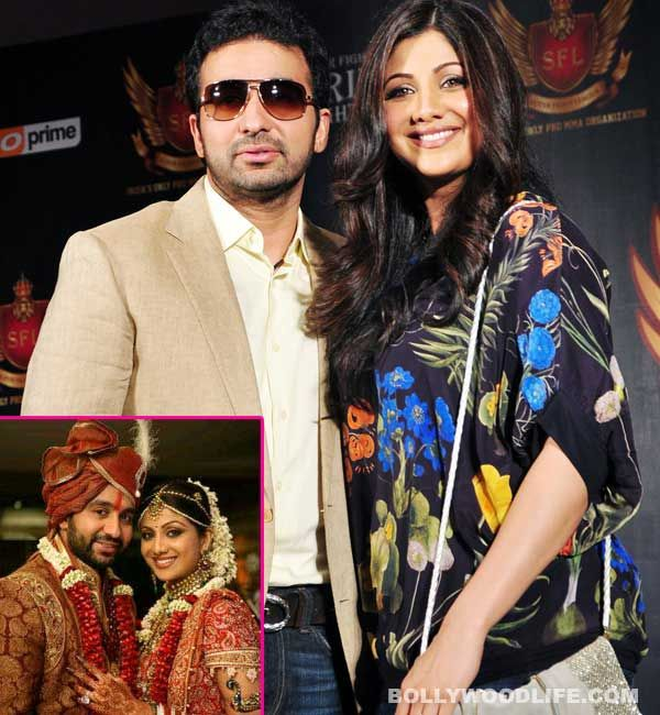 Shilpa shetty wedding anniversary pictures