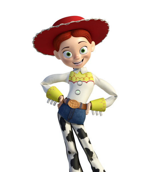Toy Story Jessie - Google Search | Heros | Pinterest | Toy Story Party