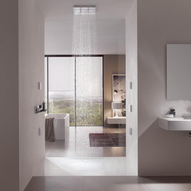 Reuter Magazin   Barrierefrei   Mehr Komfort im Badezimmer ...