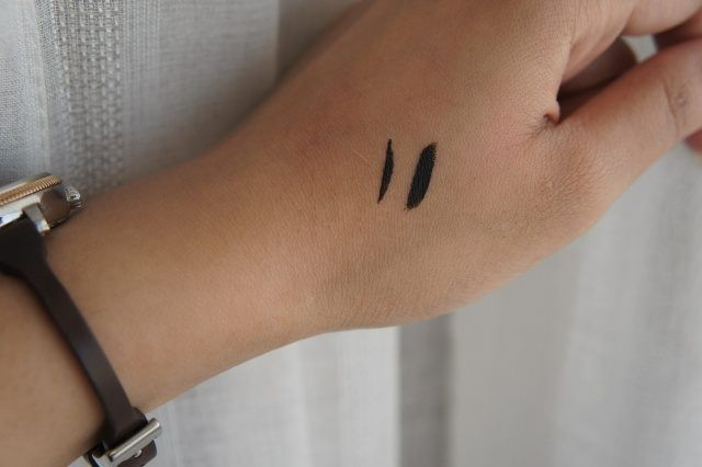 Liquid Eyeliner by BH Cosmetics #22
