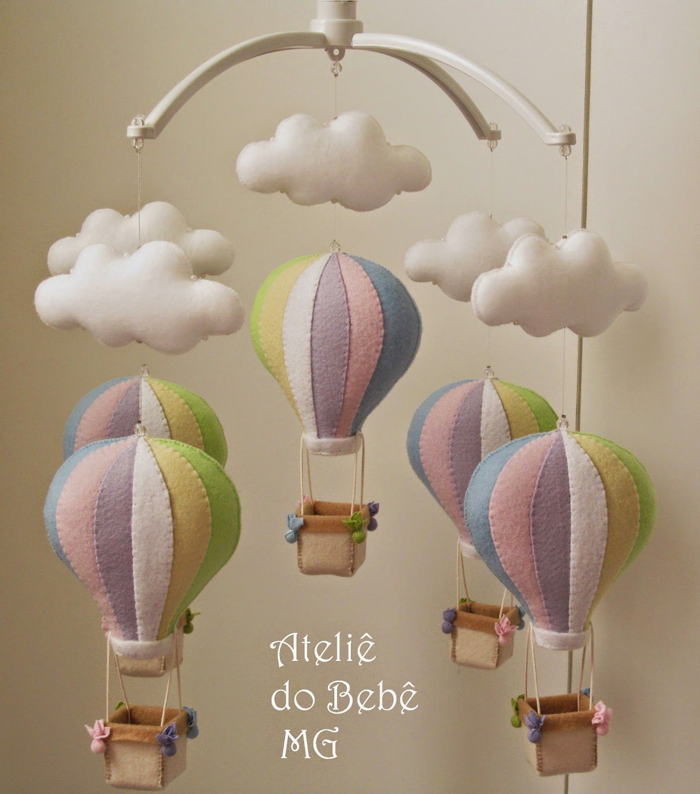 Pin de sonia savina en projects to try pinterest bebe for Decoracion habitacion bebe manualidades