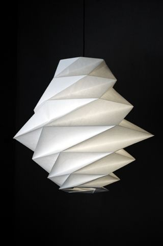 Gregmelander Issey Miyake I Love The Look Of This Angular Light By