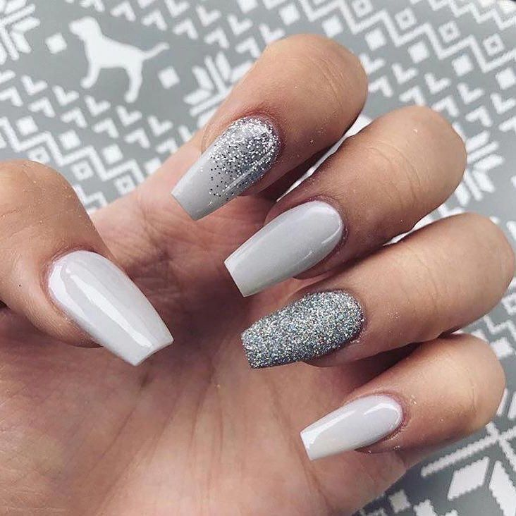 100 Best Nail Designs Colors For Spring Cute Acrylic Nails Coffin Nails Designs Long Nails