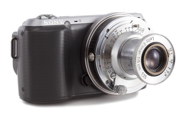 How to Use Vintage Lenses on Mirrorless Cameras | how-to