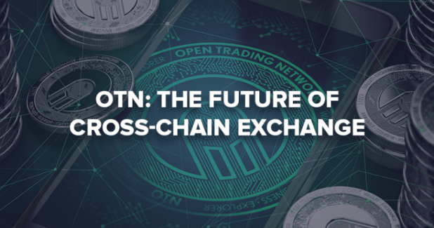 Open Trading Network Leverages CrossChain Technology to