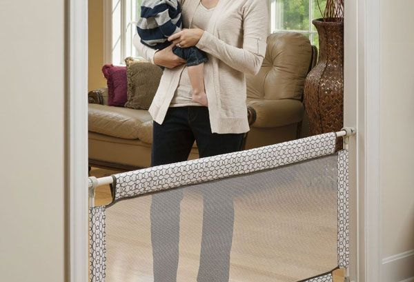 Safety Gate For Babies