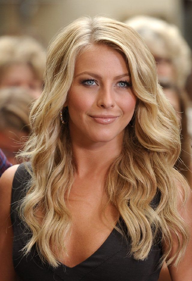 Pictures Photos Of Julianne Hough Long Blonde Hair Hair Styles Julianne Hough Hair