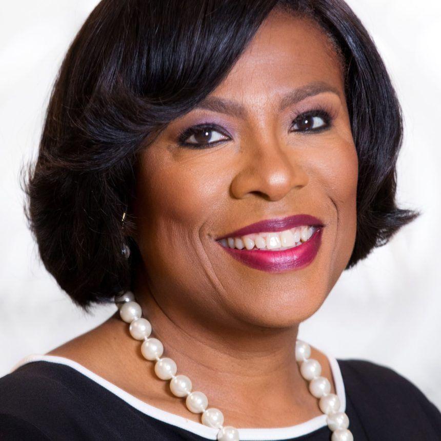 Baton Rouge Mayor Sharon Weston Broome Is Working To Put