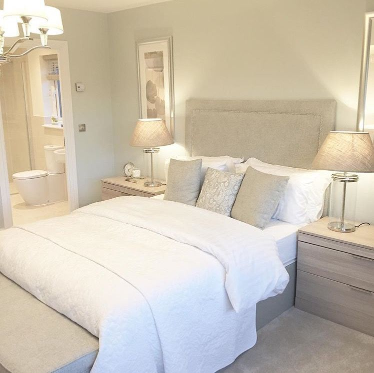 Grey Bedroom Ideas With Calm Situation: Pin By Annie Schmidt On Bedroom