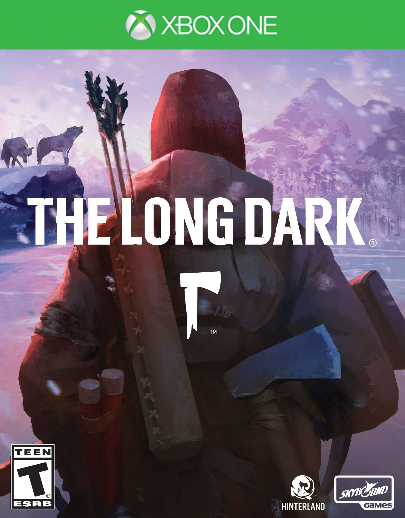 The Long Dark Xbox One Long Dark Xbox The Long Dark Xbox One Xbox One Games