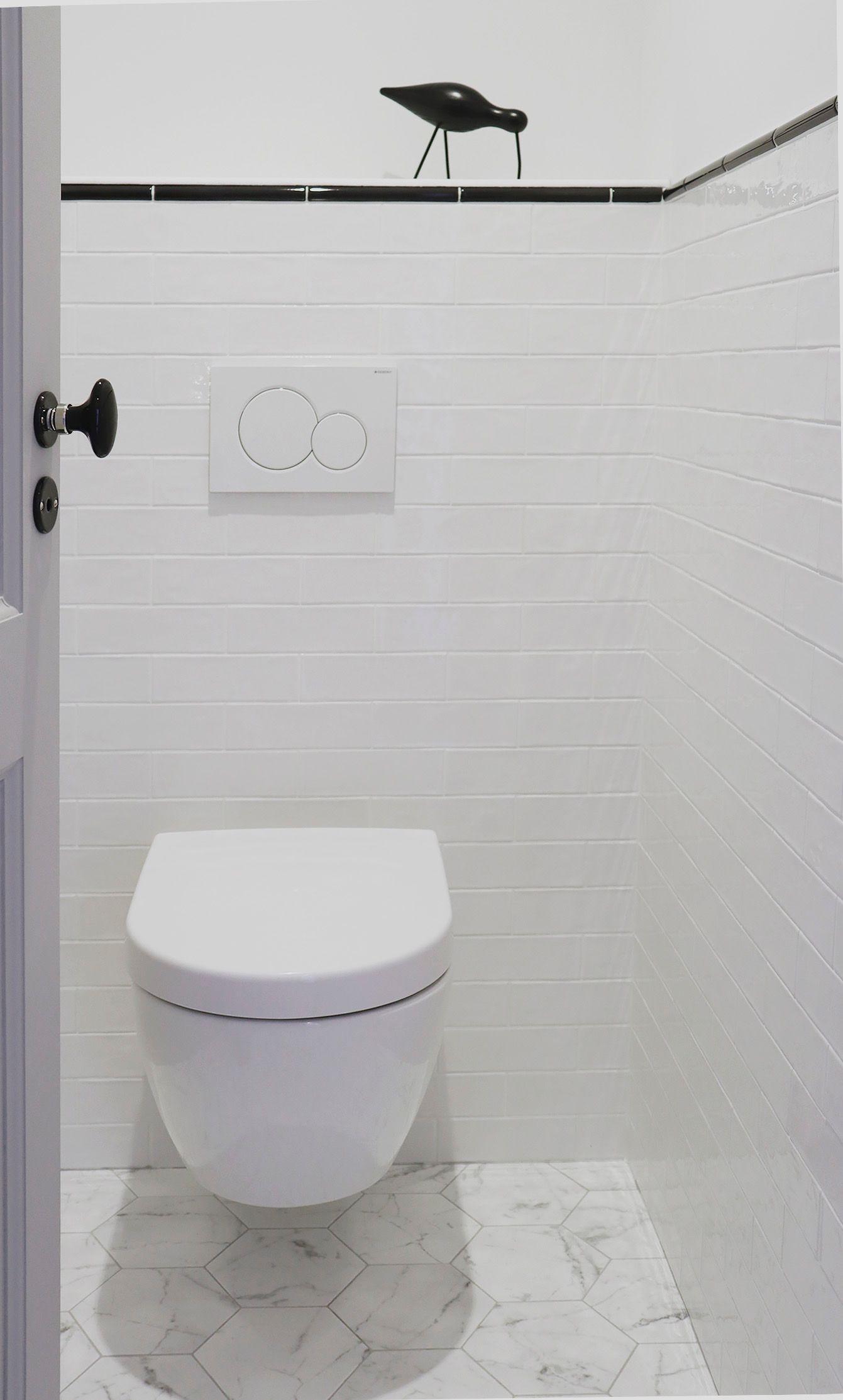 Toilette Blanc Et Gris toilettes noir, blanc et camaïeu de gris. mélange de mat et
