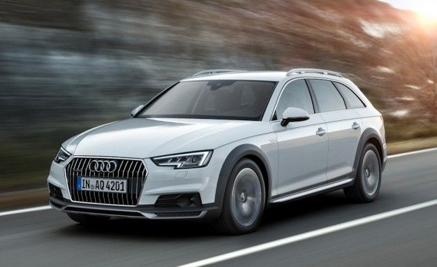 Audi Unveils New More Efficient AWD System News Car And Driver - Audi awd cars