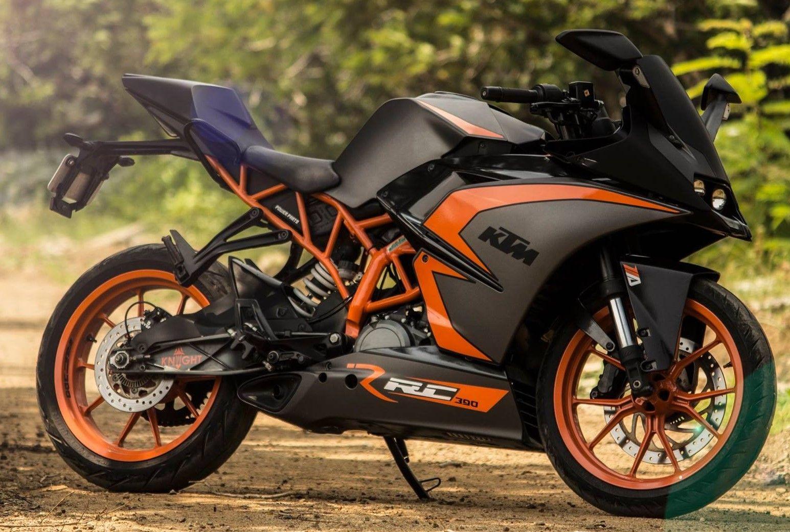 Mega List Of Best Custom Bike Modifiers In India Updated Ktm