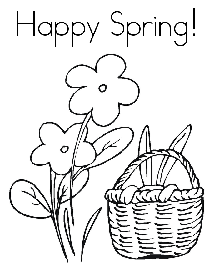 April Coloring Pages Best Coloring Pages For Kids Spring Coloring Pages Spring Coloring Sheets Bunny Coloring Pages