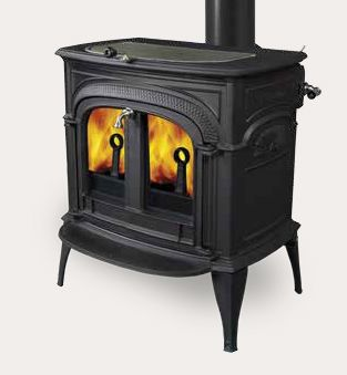 Intrepid Ii Wood Burning Stoves By Vermont Castings Available At