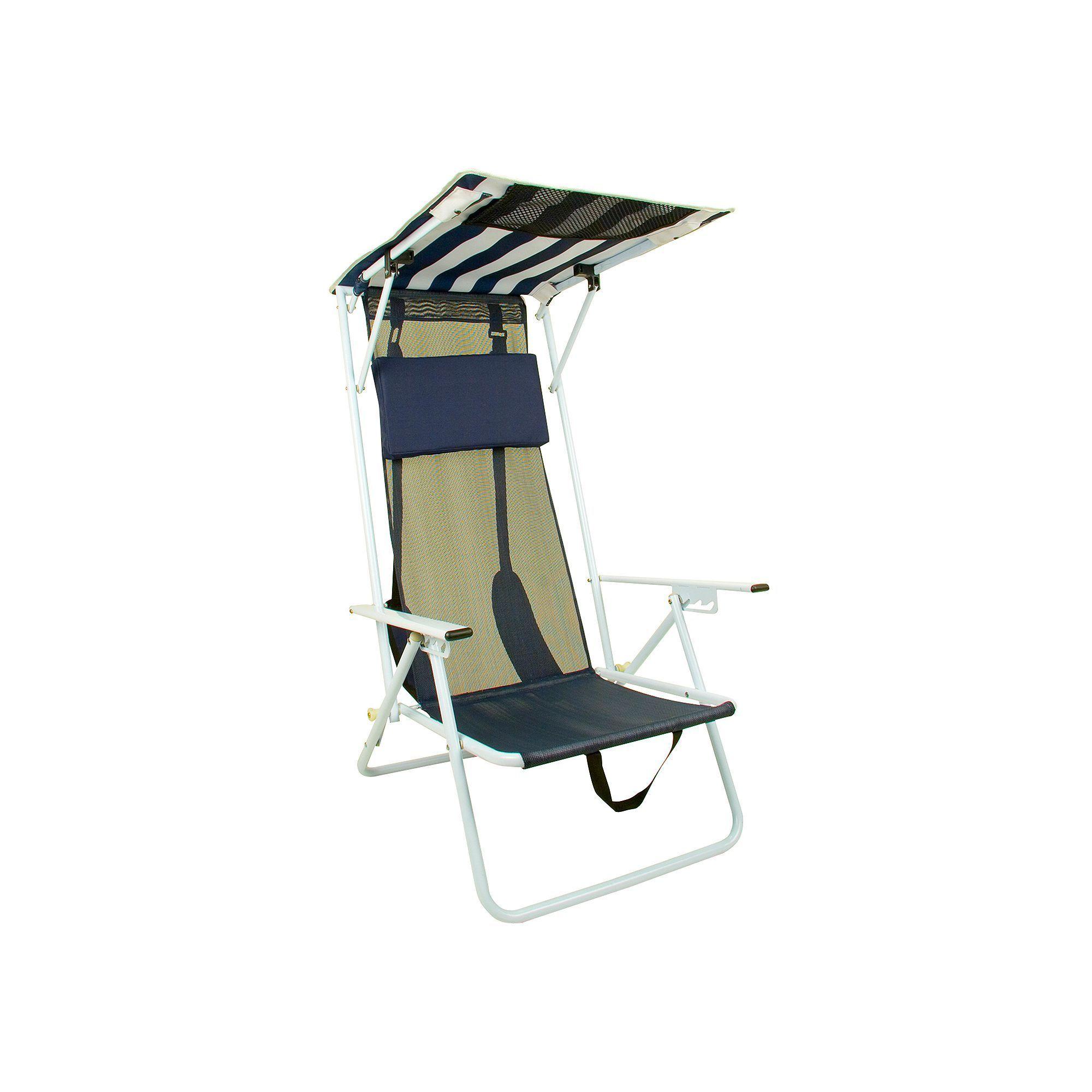 Quik Shade Folding Beach Chair Folding beach chair