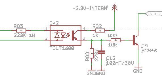 Opto Isolator Application Of Ac Optocoupler Electrical Engineering Stack Exchange Smart Home Automation Electrical Engineering Application