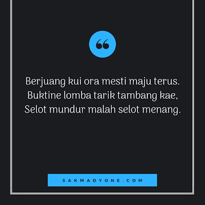 [ 100+ ] Gambar Status Whatsapp Lucu Bahasa Jawa Terbaru
