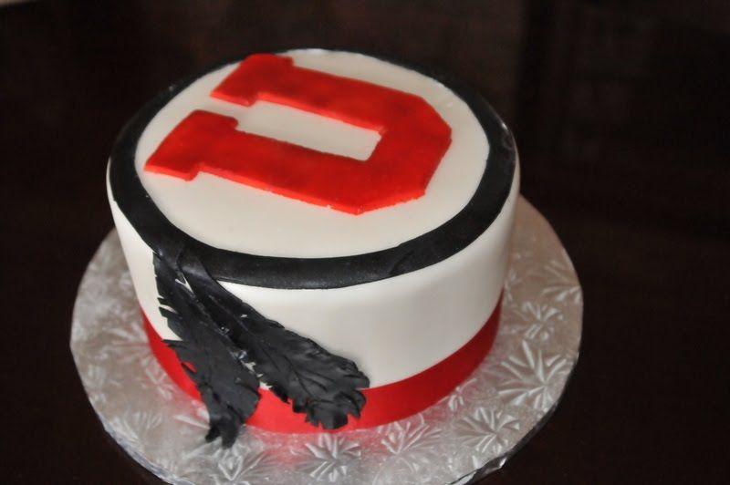Birthday Cakes Utah ~ University of utah cake cool cakes pinterest utah cake and food