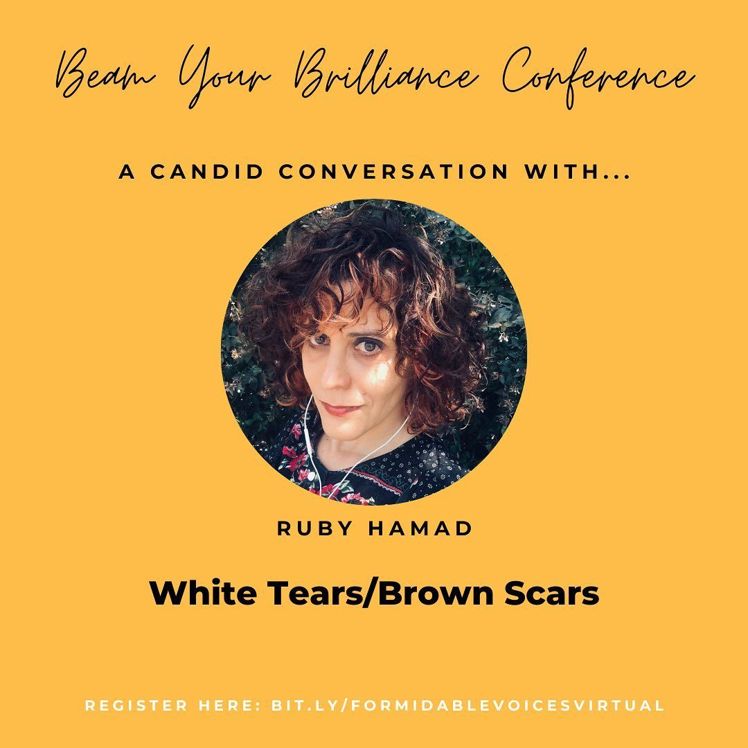 Pin On Beam Your Brilliance Conference Bipoc Coaching