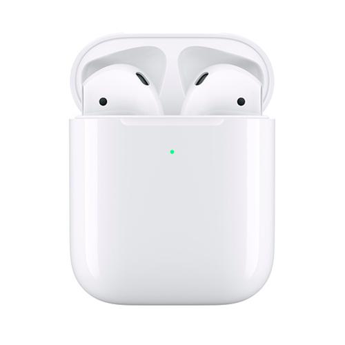 Travel Necessities Apple Airpods Wireless Earbuds Wireless Earbuds
