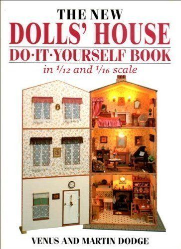 The new dolls house do it yourself book in 112 and 116 scale the new dolls house do it yourself book in 112 solutioingenieria Image collections