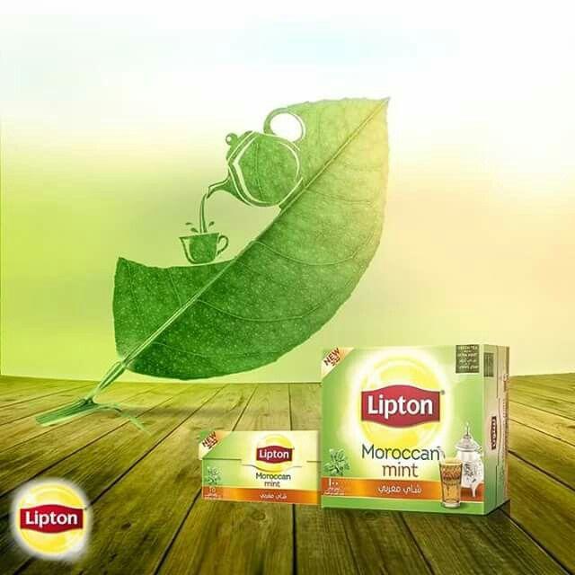 Lipton tea …   health   Print…