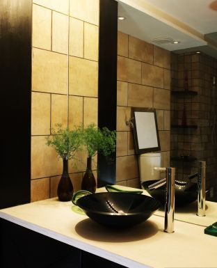 Oriental Bathroom Designs   Google Search