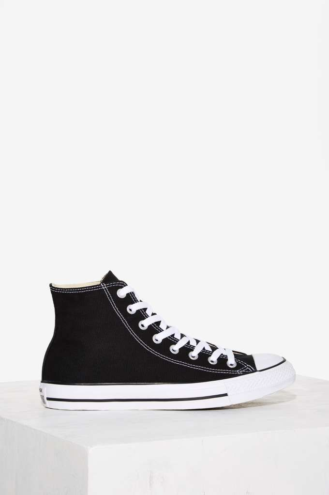 Converse Chuck Taylor All Star High-Top Sneaker - Sneakers | Back In Stock |