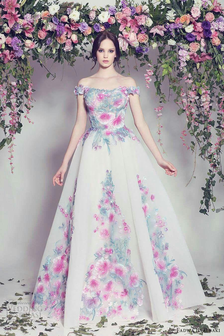 Pin by Monika Shruti on feminine | Pinterest | Gowns, Prom and ...