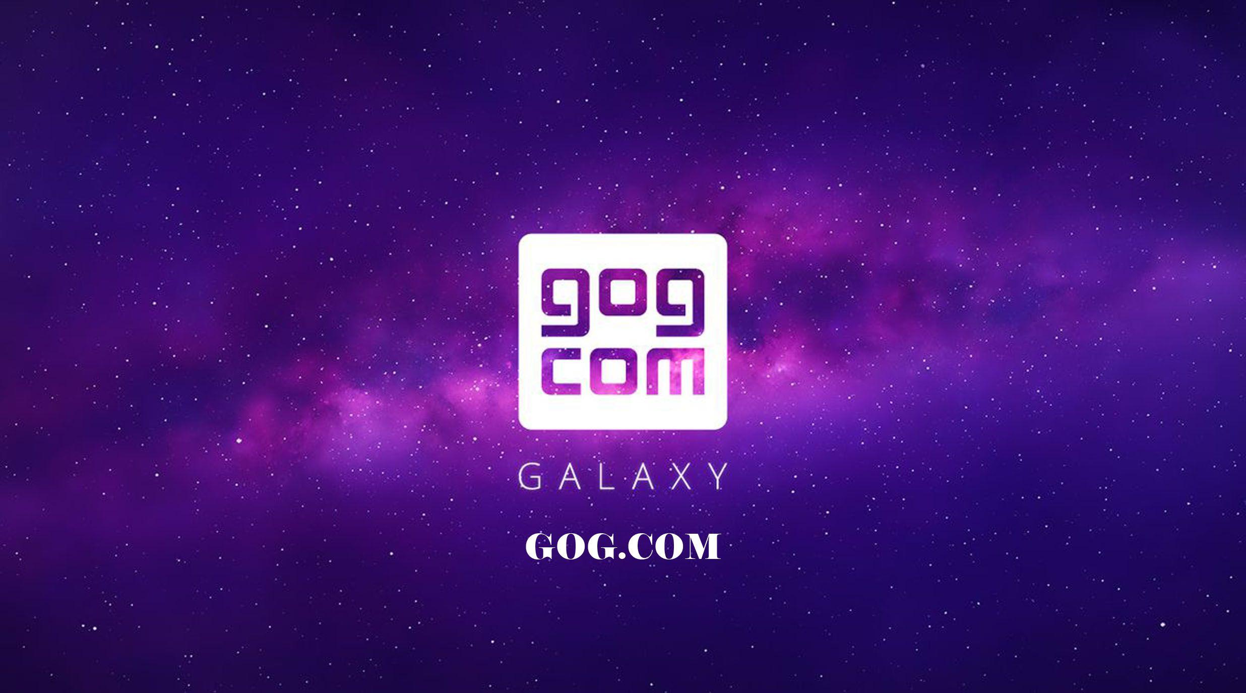 Gog App