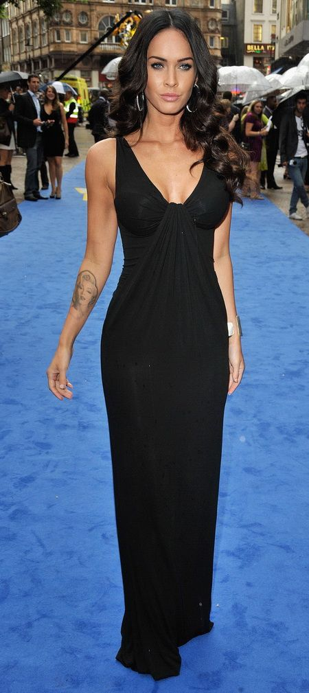 Megan-Fox-Street-Style-Outfits_16.jpg (450×1009) | Pretty girls ...