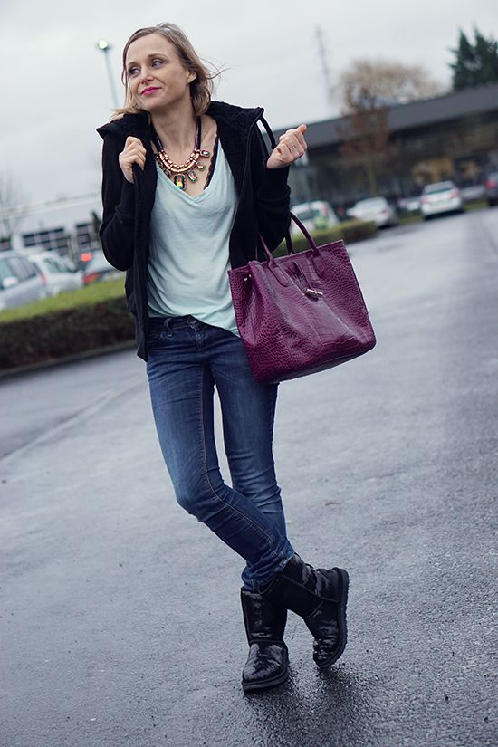 Le sac Roseau Longchamp - Blog mode maman lille   Sac, Blog mode, Mode