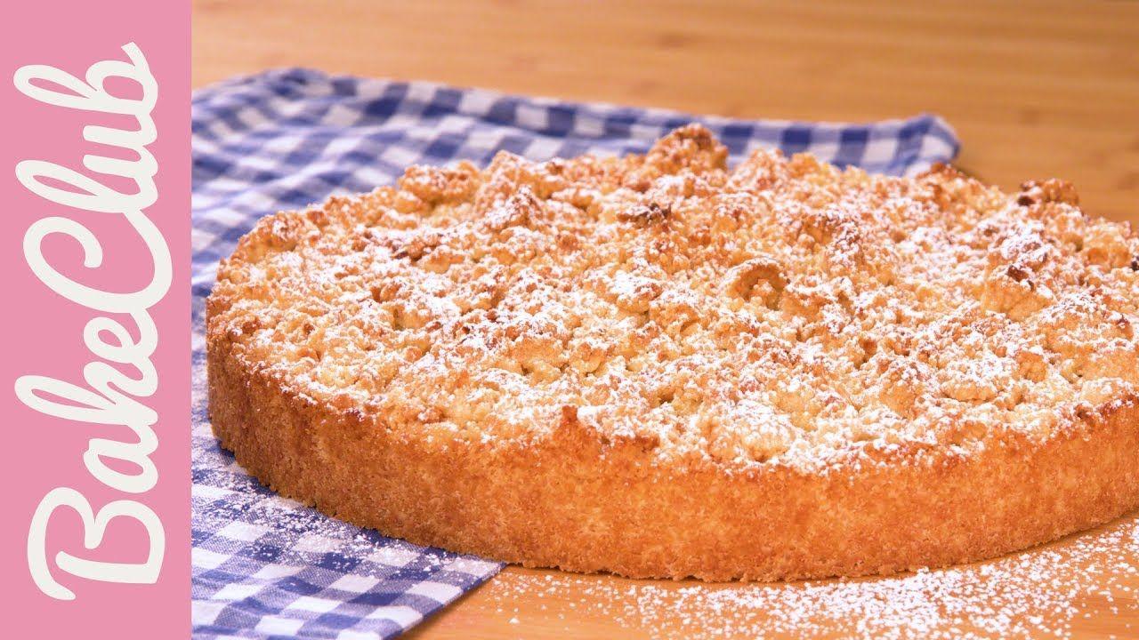 Streusel Pudding Kuchen Bakeclub Pudding Kuchen Kuchen Backrezepte