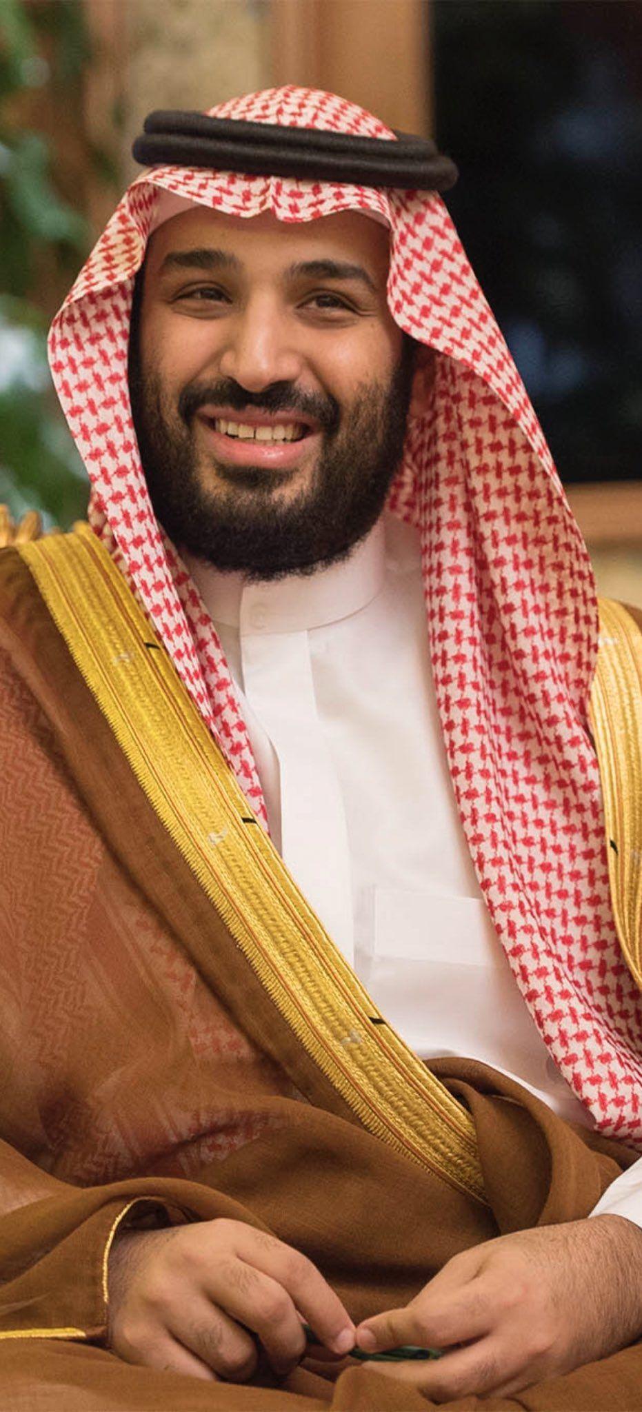 فخر العرب Prince Saudi Arabia Prince Prince Mohammed