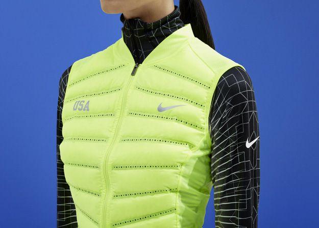 060db0a6a3 Nike US Medal Stand Apparel - Aeroloft 800 Vest (2)