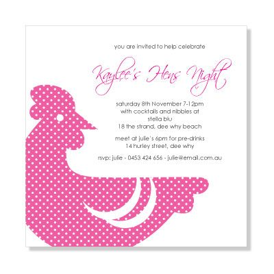 Google Image Result forpoppiseeddesignsauimages – Hens Party Invitation Wording