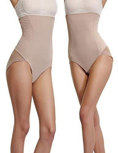 0226437d726b8 Joyshaper Shapewear for Women Tummy Control Panties Seamless High Waisted  Underwear Slimming Briefs