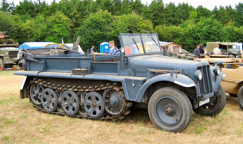 SdKfz 10 (1)